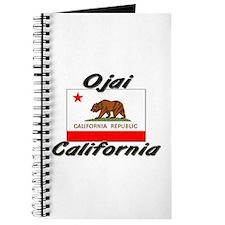 Ojai California Journal