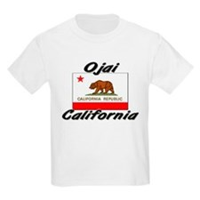 Ojai California T-Shirt