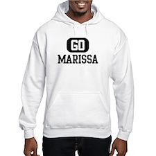Go MARISSA Hoodie