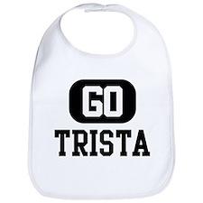 Go TRISTA Bib