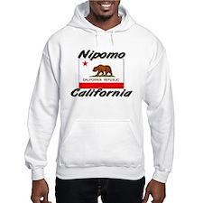 Nipomo California Hoodie