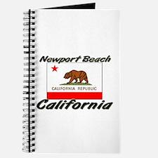 Newport Beach California Journal