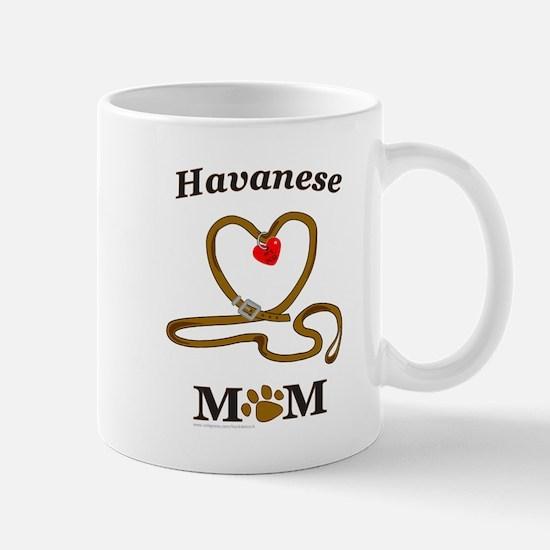 HAVANESE Mug