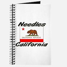 Needles California Journal