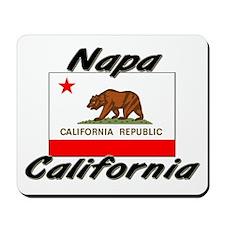 Napa California Mousepad