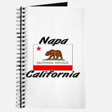 Napa California Journal