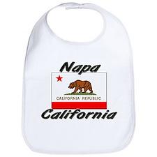 Napa California Bib