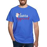 Santa Approved Dark T-Shirt