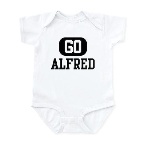 Go ALFRED Infant Bodysuit