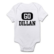 Go DILLAN Infant Bodysuit