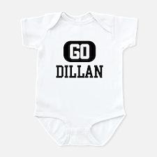 Go DILLAN Infant Bodysuit