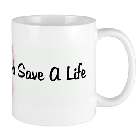 Doesn't matter! Squish a boob save a life sorry, not