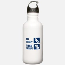 Tuba My Therapy Water Bottle