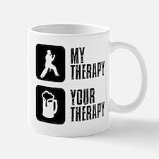 Kajukenbo My Therapy Mug