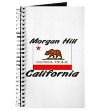 Morgan Hill California Journal