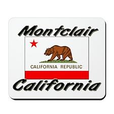 Montclair California Mousepad