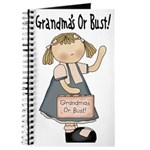 Going to Grandmas Journal