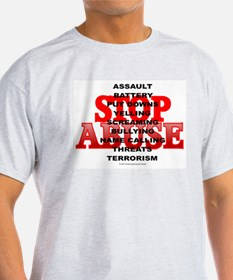 Cool Abused T-Shirt