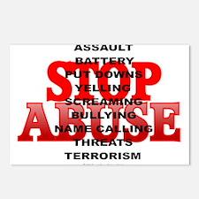 Unique Activism Postcards (Package of 8)
