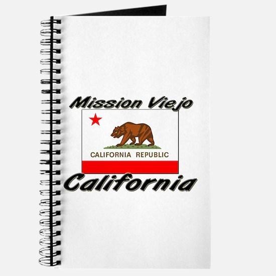Mission Viejo California Journal