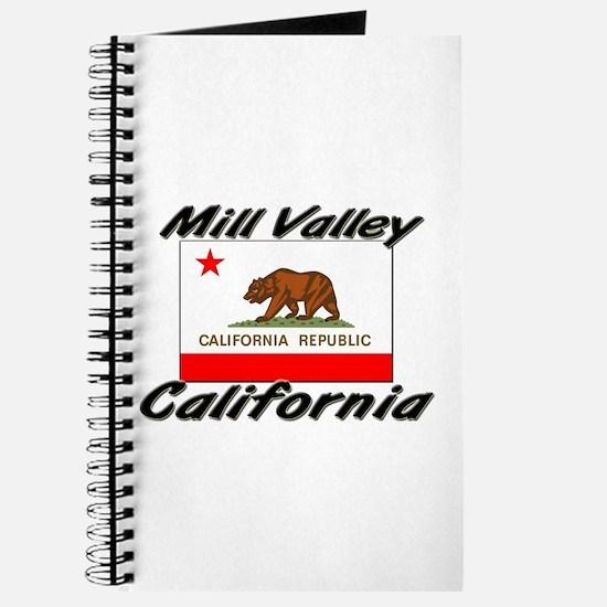 Mill Valley California Journal