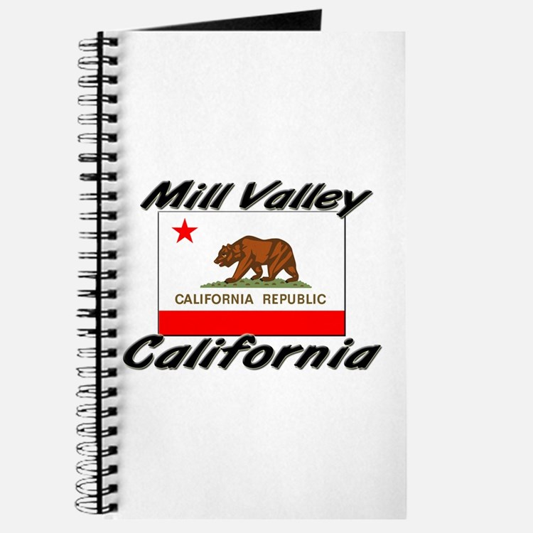 Mill Valley California Journal