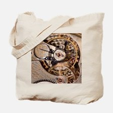 Unique Pocket Tote Bag