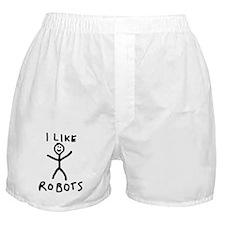 Cute 269 Boxer Shorts