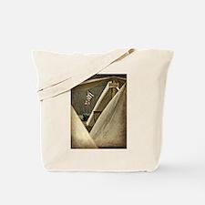 Army Chaplain Tote Bag