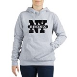 Bronx Hooded Sweatshirt
