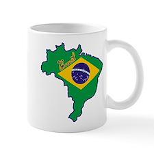 Cool Brazil Mug