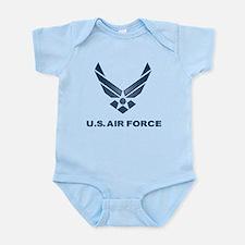 USAF Symbol Onesie