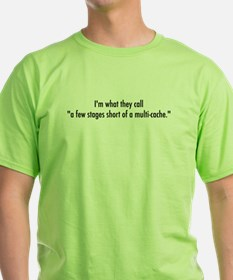 Im what they call T-Shirt