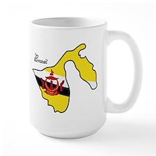 Cool Brunei Mug
