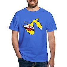 Cool Brunei T-Shirt