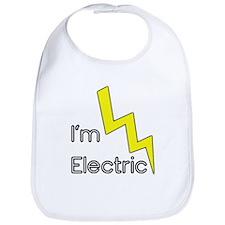 I'm Electric Bib