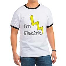 I'm Electric T