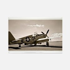Tuskegee P-51 Magnets