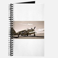 Tuskegee P-51 Journal