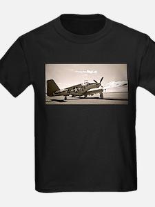 Tuskegee P-51 T-Shirt