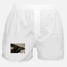 Bi Plane Boxer Shorts