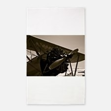 Bi Plane Area Rug