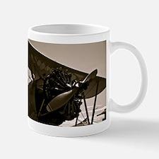 Bi Plane Mugs