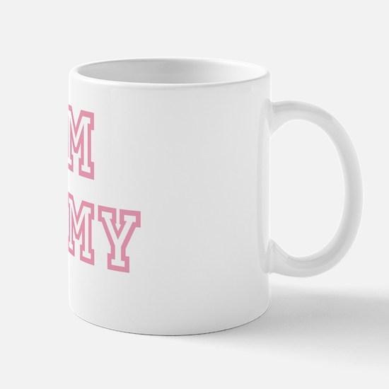 Team Tammy - bc awareness Mug