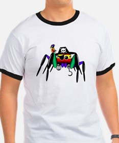 pirate_spider.png T-Shirt
