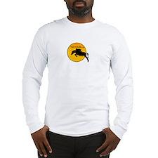 Jump Off Long Sleeve T-Shirt