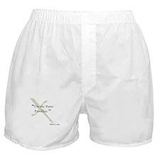 Pater Familias Boxer Shorts