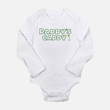 Daddy's Caddy Body Suit