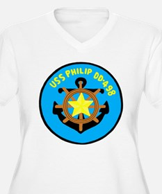 USS Philip (DD 498) T-Shirt