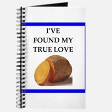 sweetnpotato Journal